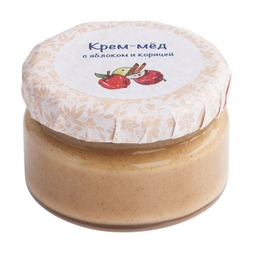 Набор Honey Cream, 2 вкуса