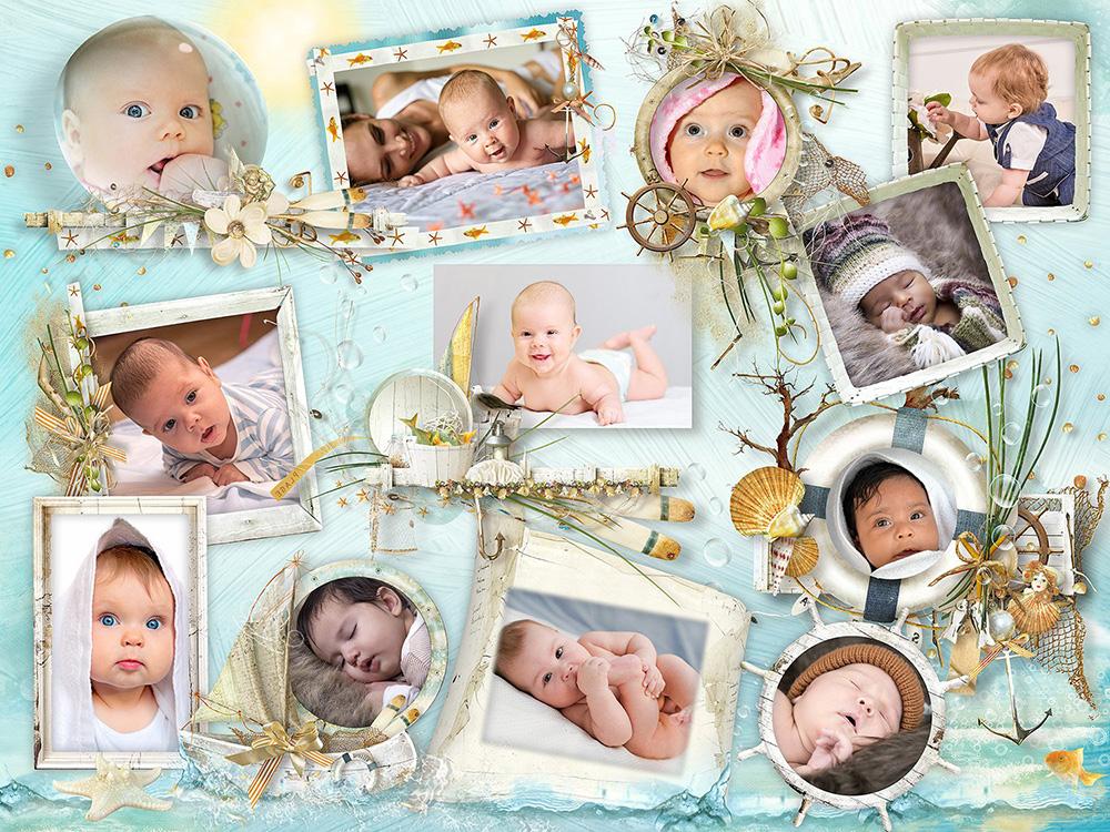 Для, сделать открытку онлайн из нескольких фотографий