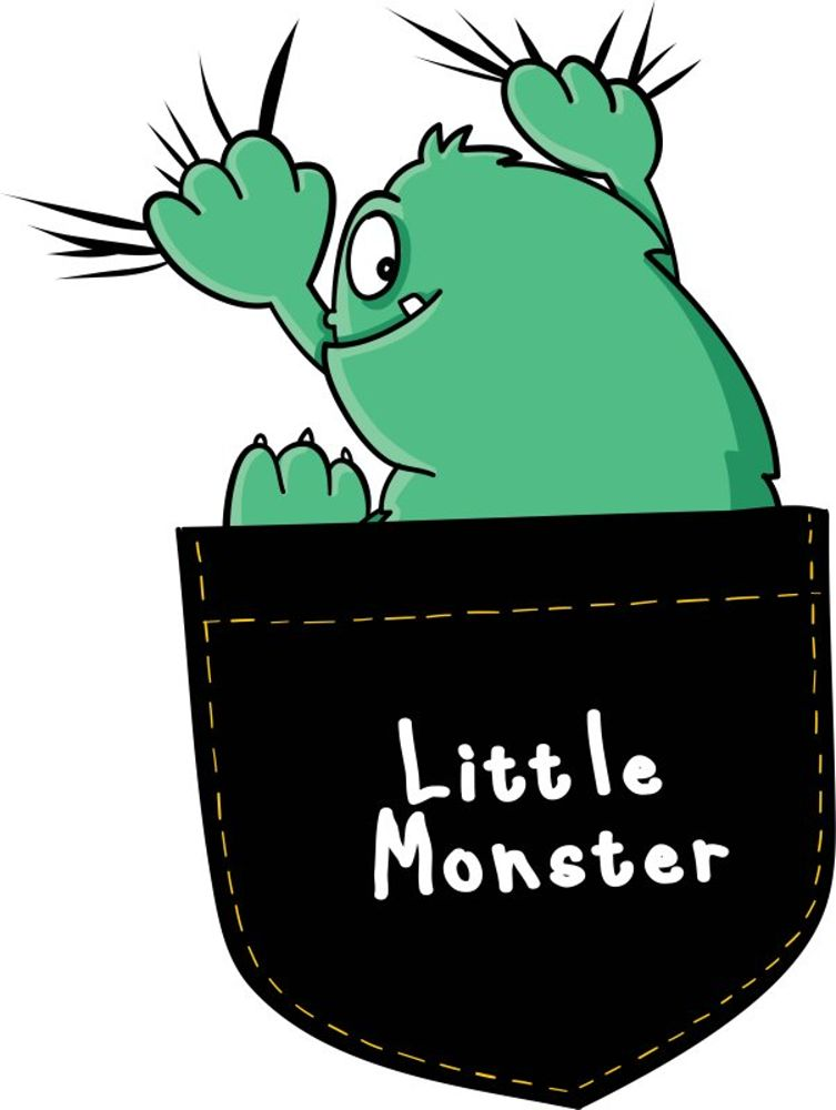 little monster.psd