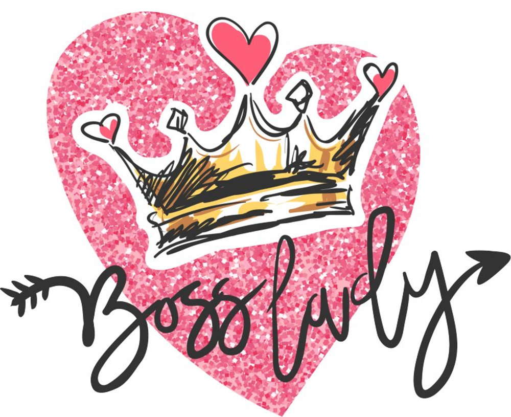 boss girl.psd